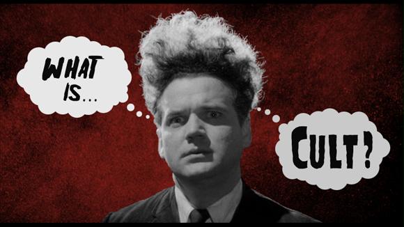 Cult Film Club Podcast Episode #2: Talking Cult, Part 1