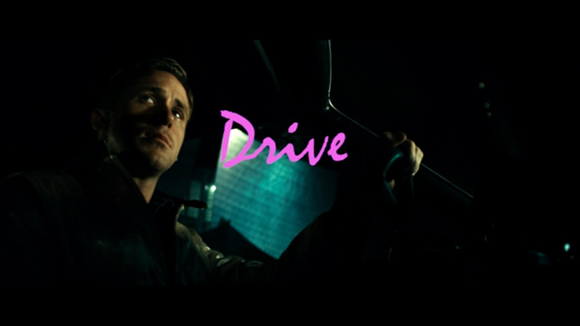 Drive Killed The Driver