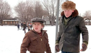 Scott Farkus and Grover Dill