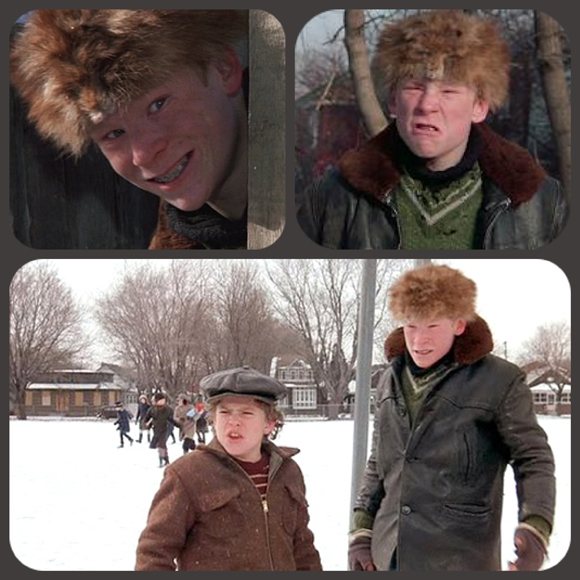 Scut-Farkus-and-his-toadie-Gordon-Dill