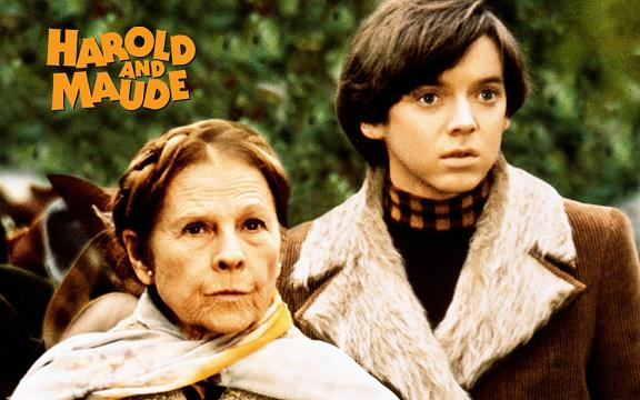 Cult Film Club Podcast Episode 5: Harold and Maude