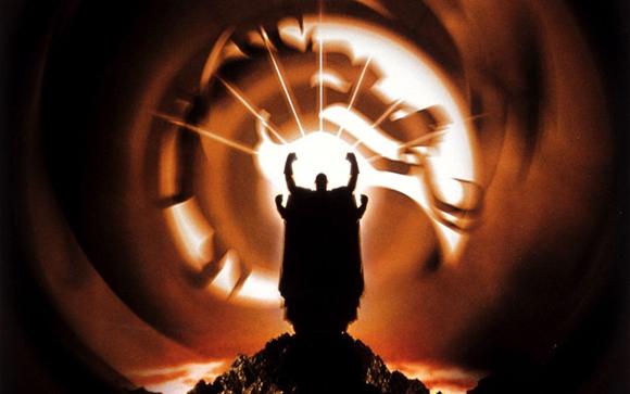 Cult Film Club Episode 7: Mortal Kombat!