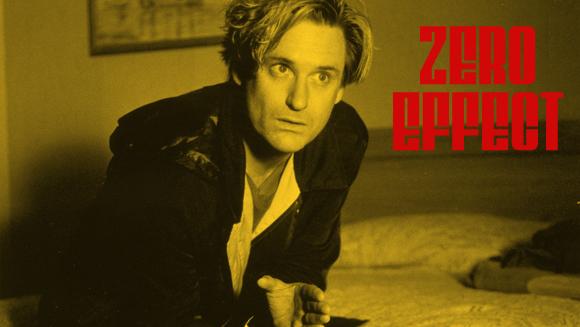Cult Film Club Episode 9: Zero Effect