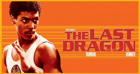 Cult Film Club Episode 14: The Last Dragon