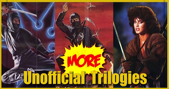 More Awesome Unofficial Trilogies