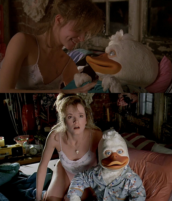 1 - Howard the Duck
