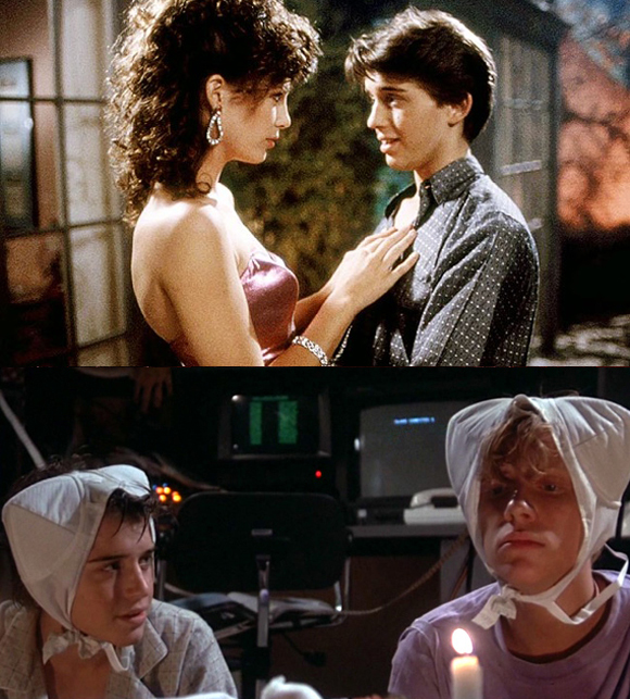 4 - Weird Science