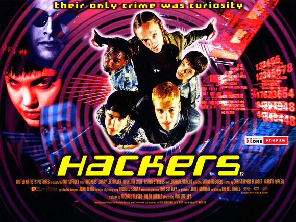 hackers poster 1