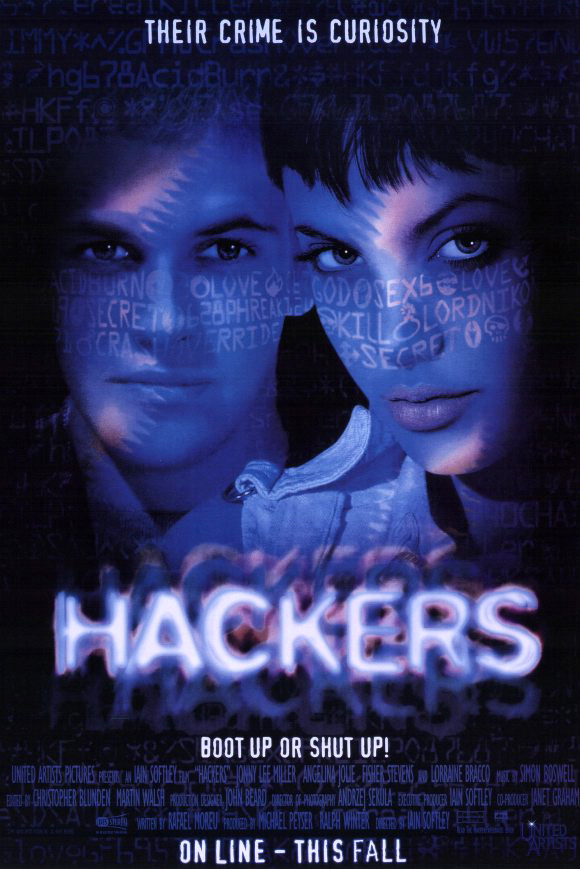 hackers poster 2
