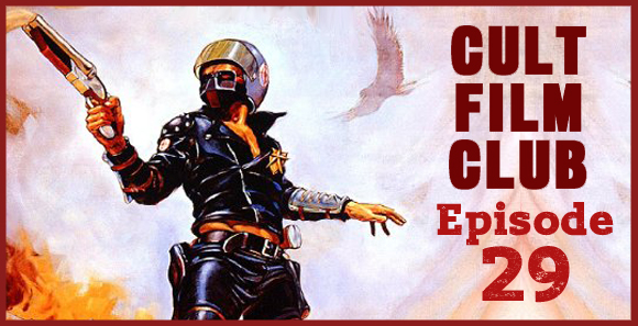 Cult Film Club Episode 29: Mad Max Trilogy!