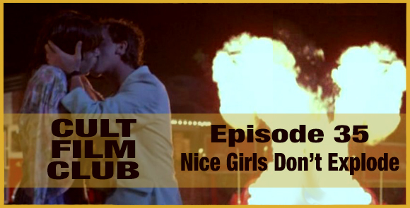 Nice Girls Featured