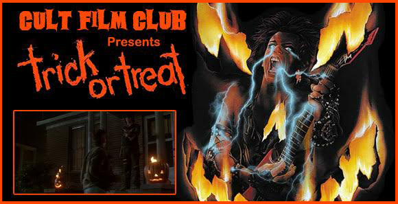 Cult Film Club Episode 41: Trick or Treat