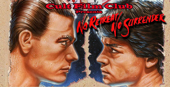 Cult Film Club Episode 42: No Retreat, No Surrender